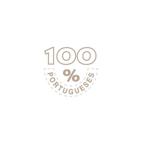 Selo Stamp 100% Portugueses Pé de Pato